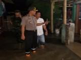 Kunjungi Korban Banjir, Kapolres Serang Kota Sebut Aktivitas Warga Belum Normal