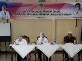 DP3AKKB Banten Latih 60 IRT Berniaga Online