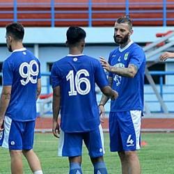 Persib Menolak Hadapi Persija Tanggal 3 Mei 2018