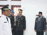 Kepala BKD Dilantik Jadi Pjs Bupati Tangerang