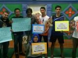 Kabupaten Serang Juara Umum Porwaban 2018