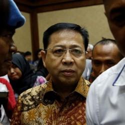 Vonis Novanto 15 Tahun Penjara, KPK Berterima Kasih ke Hakim