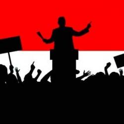 Tahun Politik, Diskusi Politik dan Tafsir Politik