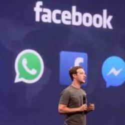 Facebook Luncurkan Fitur Pembersih Jejak