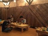 Cafe Barak, Tempat Nyaman dan Aman Dikantong