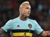 Tak Dibawa ke Piala Dunia 2018, Nainggolan Pensiun