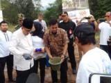 Smart City Kangge Wong Cilik Hadir di Kota Serang