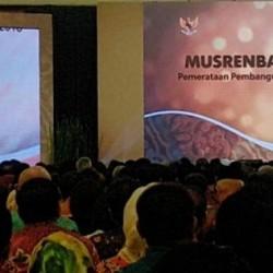 Selaras, Isu Strategis Pemprov Banten dan Musrenbangnas RKP 2019