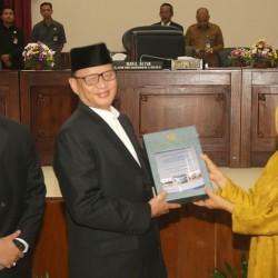 Pemprov Banten Raih Opini WTP, Gubernur: Ini Hasil Kerja Keras!
