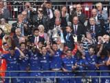Chelsea Juara Piala FA 2017-18 Usai Kalahkan MU