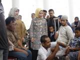 Pertamina Bantu Penyandang Difabel di Kabupaten Serang