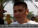 Dindik Banten Bantah soal Dugaan Endapan Dana BOS Dan BOSDA
