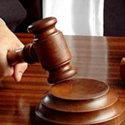 Penegak Hukum Mainkan Hukum, Tunggulah Kehancuran