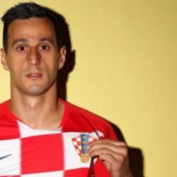 Tolak Bermain, Kroasia Coret Kalinic