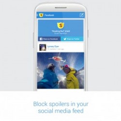 Facebook Rilis Fitur untuk Blokir Spoiler Film