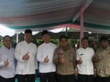 Momen Lebaran, Tagana Banten Siap 24 Jam