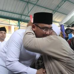 Tutup Safari Ramadhan, Wagub Andika: Ini Upaya Syiar Islam Pemprov Banten