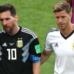 Messi Bukan Maradona, Dia Butuh Bantuan Rekannya