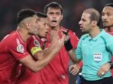 AFC Sanksi Persija Hingga Ratusan Juta Rupiah