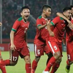 Indonesia U-19 Jumpa Malaysia U-19 di Semifinal
