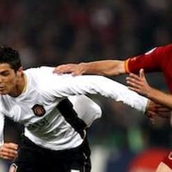 Ada Ronaldo, Belum Tentu Juventus Juara