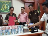 Kejari Lebak Hentikan Penyelidikan Dugaan Korupsi Pasar Gajrug Rp19 M