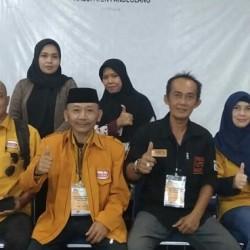 Pemilu 2019, Hanura Pandeglang Target Raih 12 Kursi di DPRD