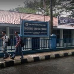 Rehab Kantor Koperasi dan UKM Lebak Telan Dana Rp3,8 Miliar