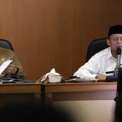 Aparatur Pemprov Banten Diminta Tingkat Kinerja