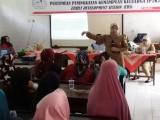 SDM PKH Adakan Penyuluhan Kesehatan untuk KPM di Pandeglang