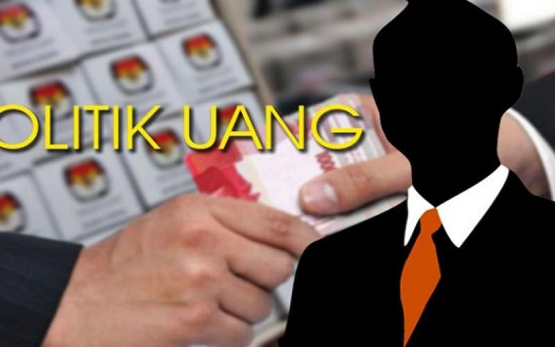 Pelaku Diduga Penyandang Dana Politik Uang Pilkada Kota Serang Diringkus