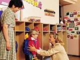 Yuk, Persiapkan Anak Masuk Sekolah Pertama Kali