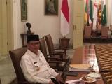 Temui Presiden, WH Laporkan Perkembangan Banten