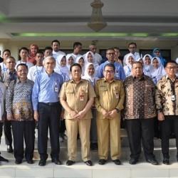 BantenLepas20 Siswa Program Siswa Mengenal Nusantara 2018