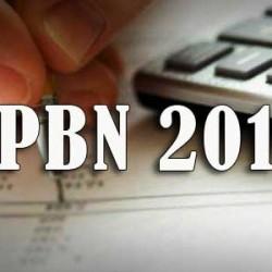 Rupiah Makin Ancam Target APBN 2018
