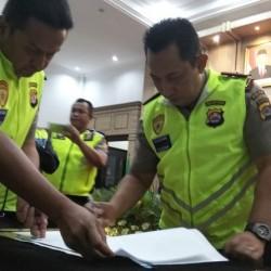 Gratis, 208 Peserta Lolos jadi Bintara Polda Banten