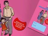 Buku KIA Penting untuk Kesehatan Ibu dan Anak