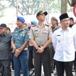 Andika: Pemilu 2019 di Banten Harus Bersih, Aman, dan Damai
