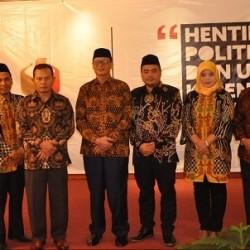 Kedewasaan Politik Masyarakat Banten Diapresiasi