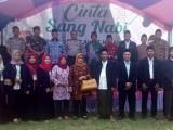 GP Ansor Kecamatan Cipanas Gelar Festival Sholawat