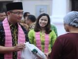Andika Dorong Pemuda Banten Lirik Sektor Pertanian