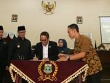 DPRD Banten Setujui APBD Perubahan Rp11.055 Triliun