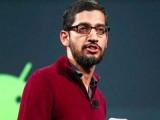 CEO Google Minta Karyawan Netral dalam Politik