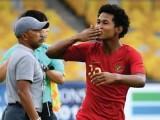 Piala AFC U-16: Indonesia Taklukan Iran 2-0
