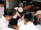 Pembimbing Kafilah MTQ Nasional Asal Banten Wafat di Deliserdang