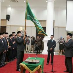 Dikukuhkan, Karya Nyata ICMI Ditunggu Masyarakat Banten