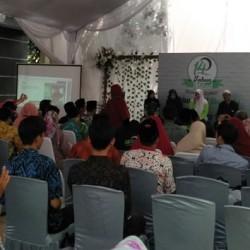 LAZ Harfa Rubah 45 Ribu Warga Banten Terapkan PHBS