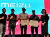 Tiga Smartphone Meizu Resmi Meluncur di Indonesia