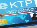 Blangko KTP-El di Disdukcapil Lebak Kosong