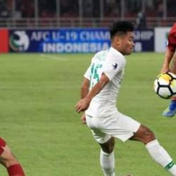 Ini Skenario Indonesia Lolos ke Perempatfinal